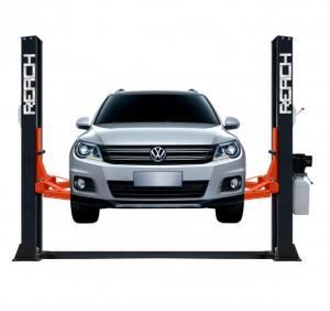 RH-B4KMS Two post hydraulic garage car lift with 4000kg