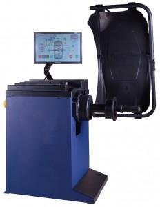 Computerized Car Wheel Balance and Tyre Balancer Machine
