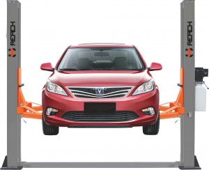 2 Post Car Lift / Car Hoist/ Hydraulic Car Lift