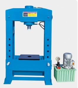 50Telectro- Hydraulic Shop Press/Tool Shop/ Hydraulic Press Machine