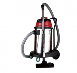 Low Noise Industrial Wet/dry Car Wash Vacuum Cleaner
