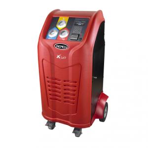 A/C Refrigerant handling system
