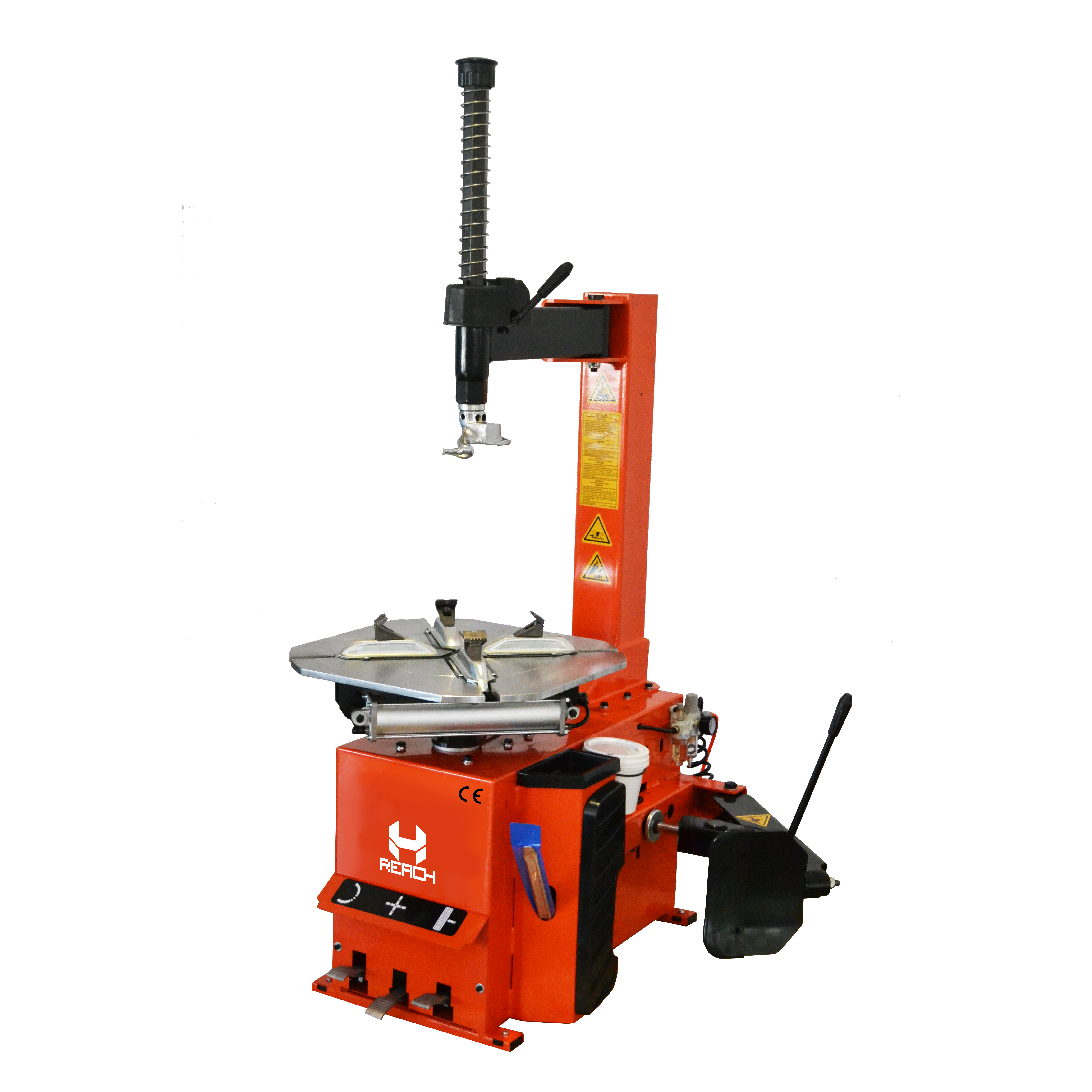RH-620 best selling tire changer Featured Image
