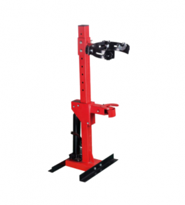 Auto tool 2200 lbs hydraulic spring compressor with CE