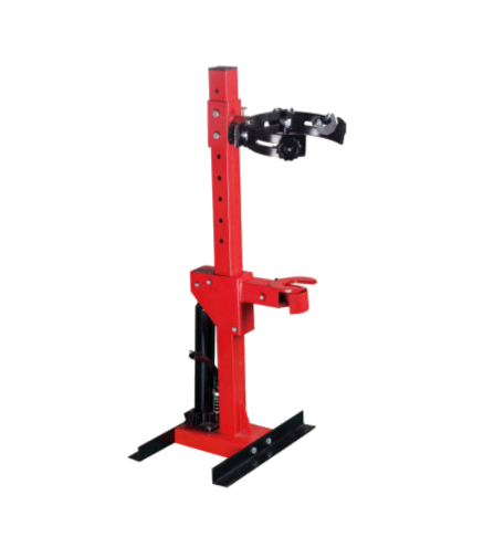 Auto tool 2200 lbs hydraulic spring compressor with CE Featured Image