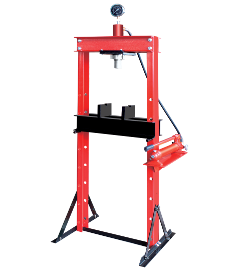 20ton benchtop hydraulic crimping tools shop press Featured Image