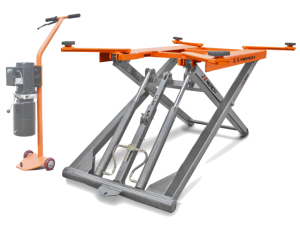 Hot New Portable Small Scissor Lift with CE
