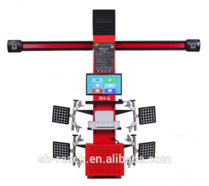 high quality 3D wheel alignment machine