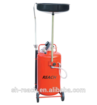 RH-B1002 80L collecting oil machine Featured Image