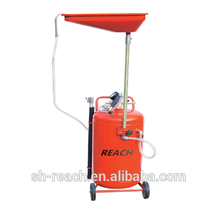 Hot sale oil collecting machine and oil extractor machine for car Featured Image