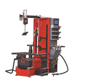 Multiple function tyre changer for sales