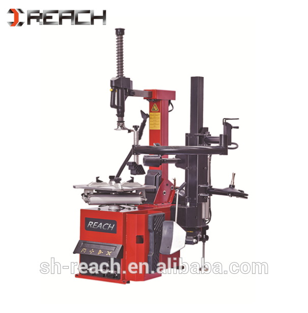 China Semi-Automatic Tire Changer RH-650RA Featured Image