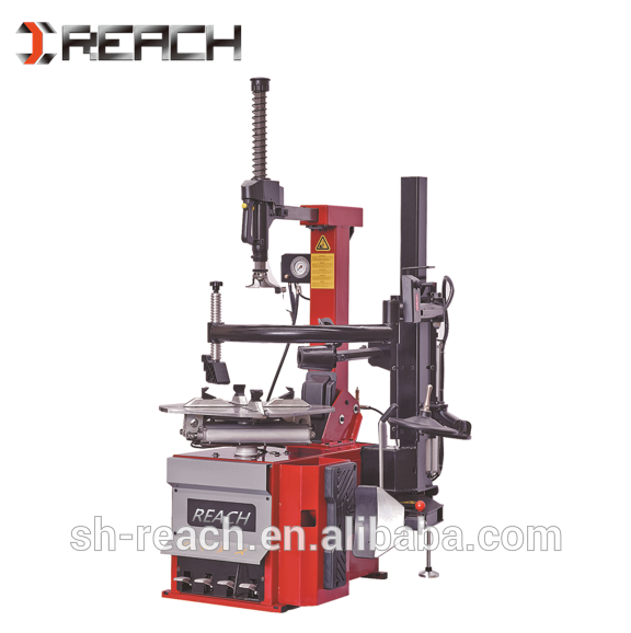 Most Popular Large Truck Tyre Changer Featured Image