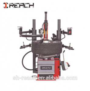 Heavy Duty Tyre Changer for Truck in China