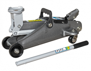 Hydraulic Floor Jack & Lifting jacks/Horizontal Jack