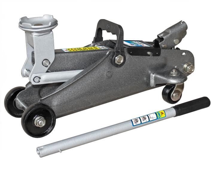 Hydraulic Floor Jack & Lifting jacks/Horizontal Jack Featured Image