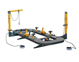 RH-9100 Car Body Frame Alignment Bench