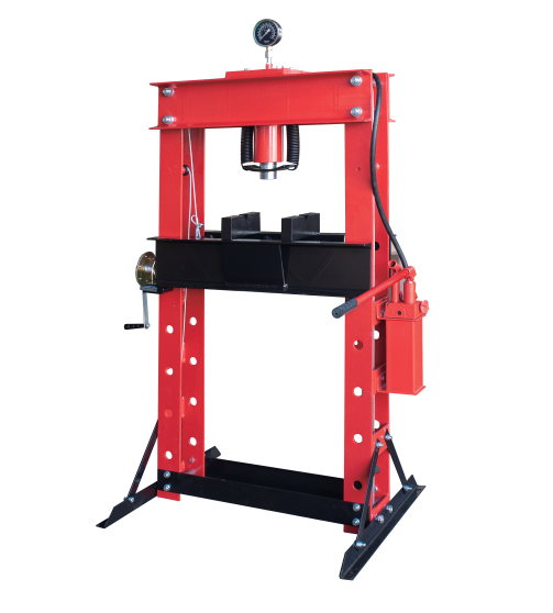 High Quality Hydraulic Workshop Shop Press Featured Image