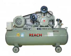 RH0.9-12.5 Piston type air compressor machine prices