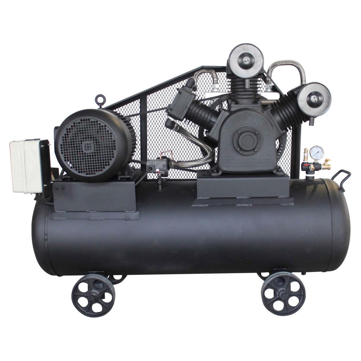 WW-1.2/10 Air Compressor Machine Featured Image