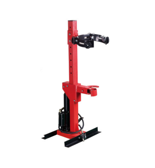 2200 lbs heavy duty hydraulic coil spring compressor Featured Image
