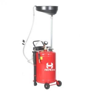RH-6194 70L Pneumatic muti-function oil machine