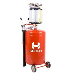 RH-3090 70L Collecting Oil Machine
