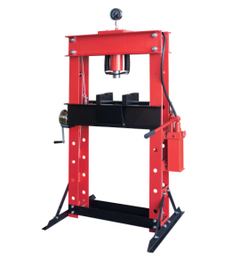 High Quality Hydraulic Workshop Shop Press