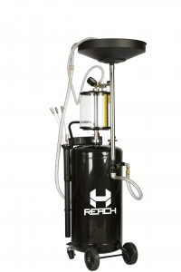 RH-2090 90L Pneumatic muti-function oil machine