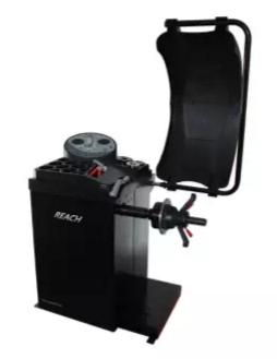 RH-220B Distributor cheap wheel balancer/auto wheel balancer Featured Image