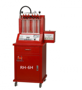 Tester & Cleaner RH-6H with High Quality