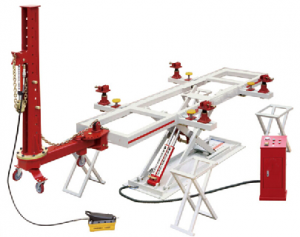 RH-500 auto body frame machine/car collision repair system
