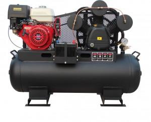 GW-0.9/8 Air Compressor