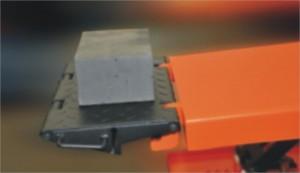 RH-L3000 Portable Mid-Rise Scissor Lift With CE