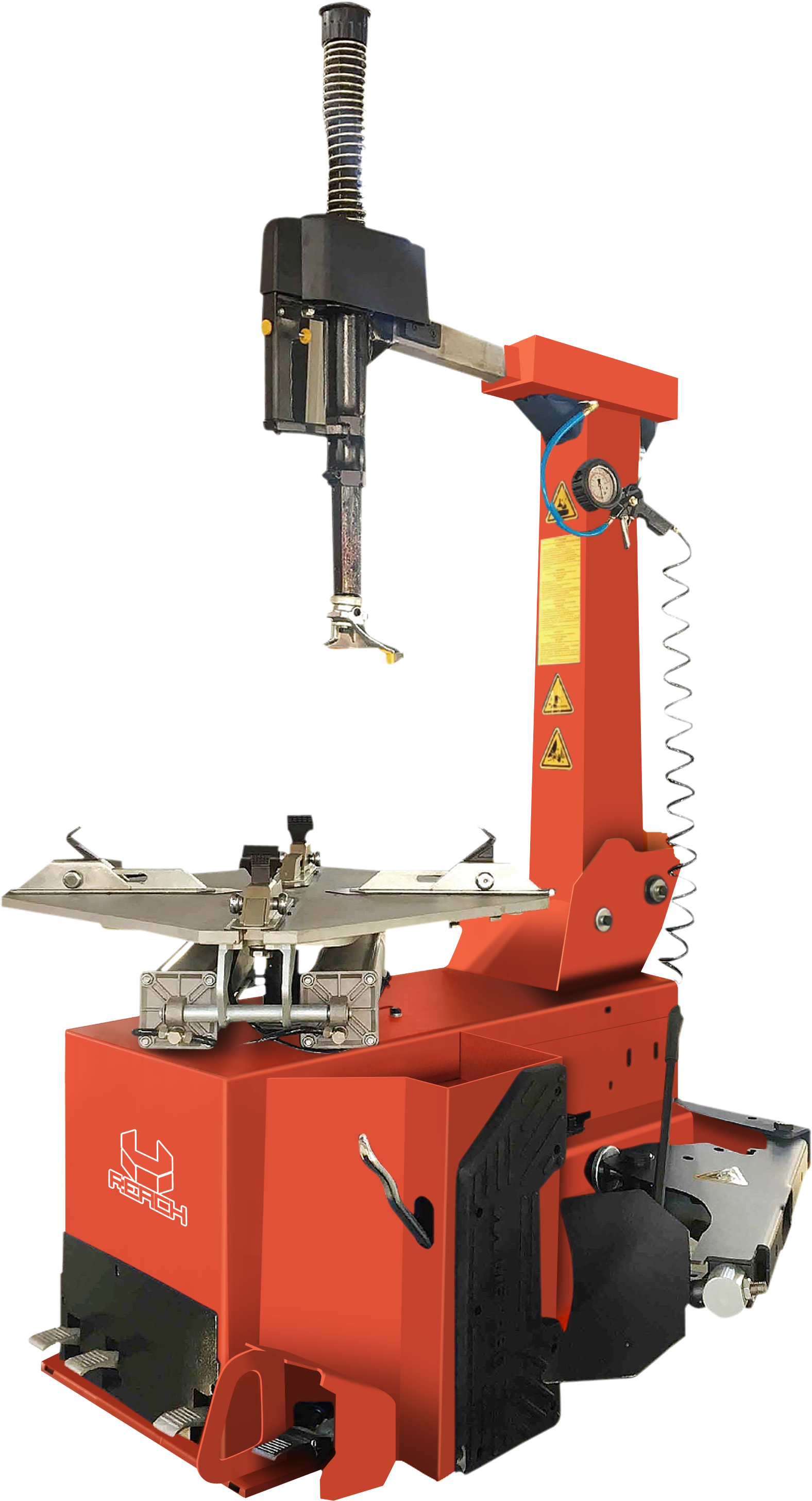 RH-880 Hot sale italy tech tyre repair machine car tire changer Featured Image