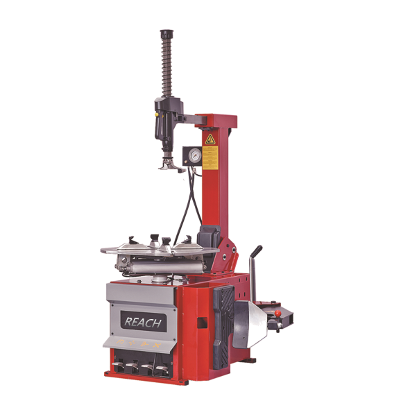 Auto Tyre Changing Machine Mobile Tire Changer Featured Image