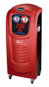 RH-X730 Automatic Digital Nitrogen Tire Inflator