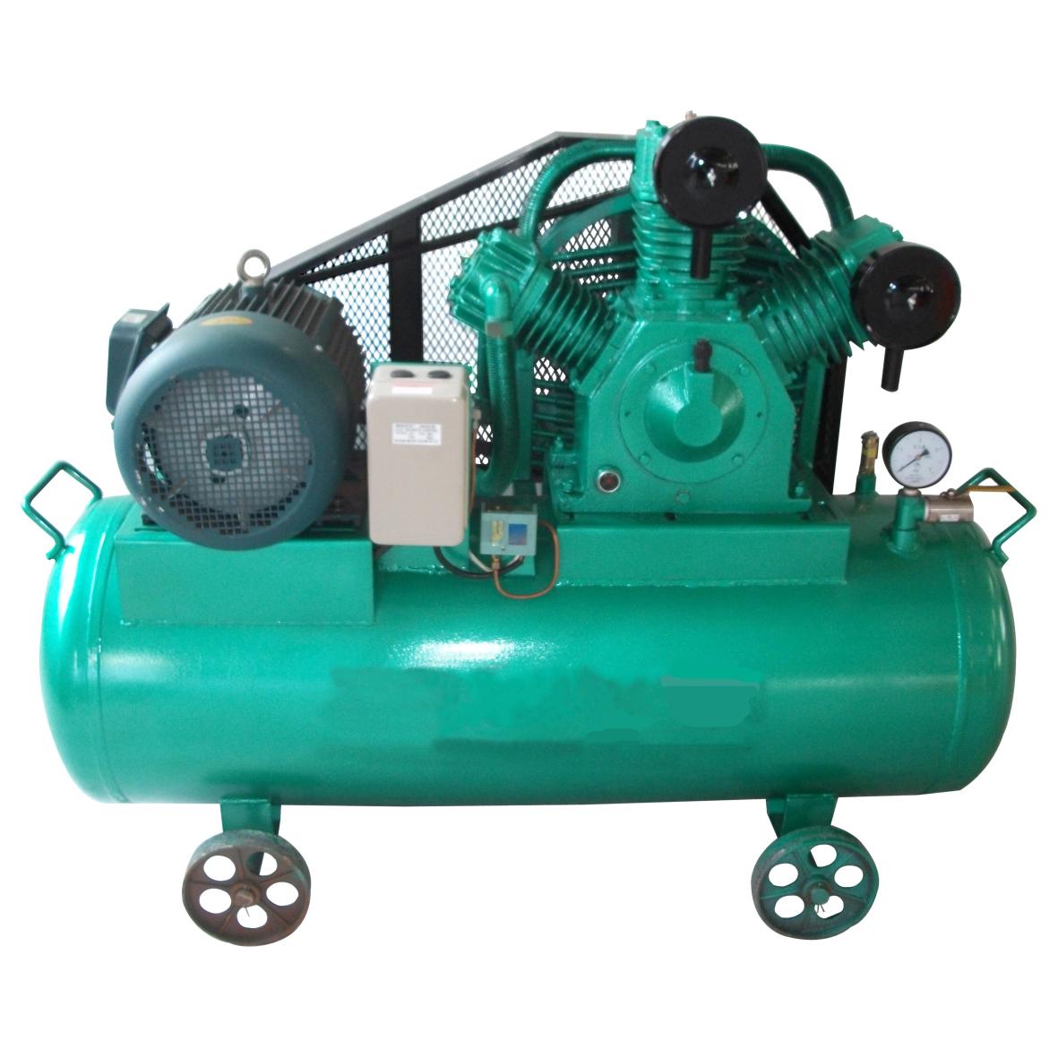 W-1.0/30 Air Compressor Machine Featured Image