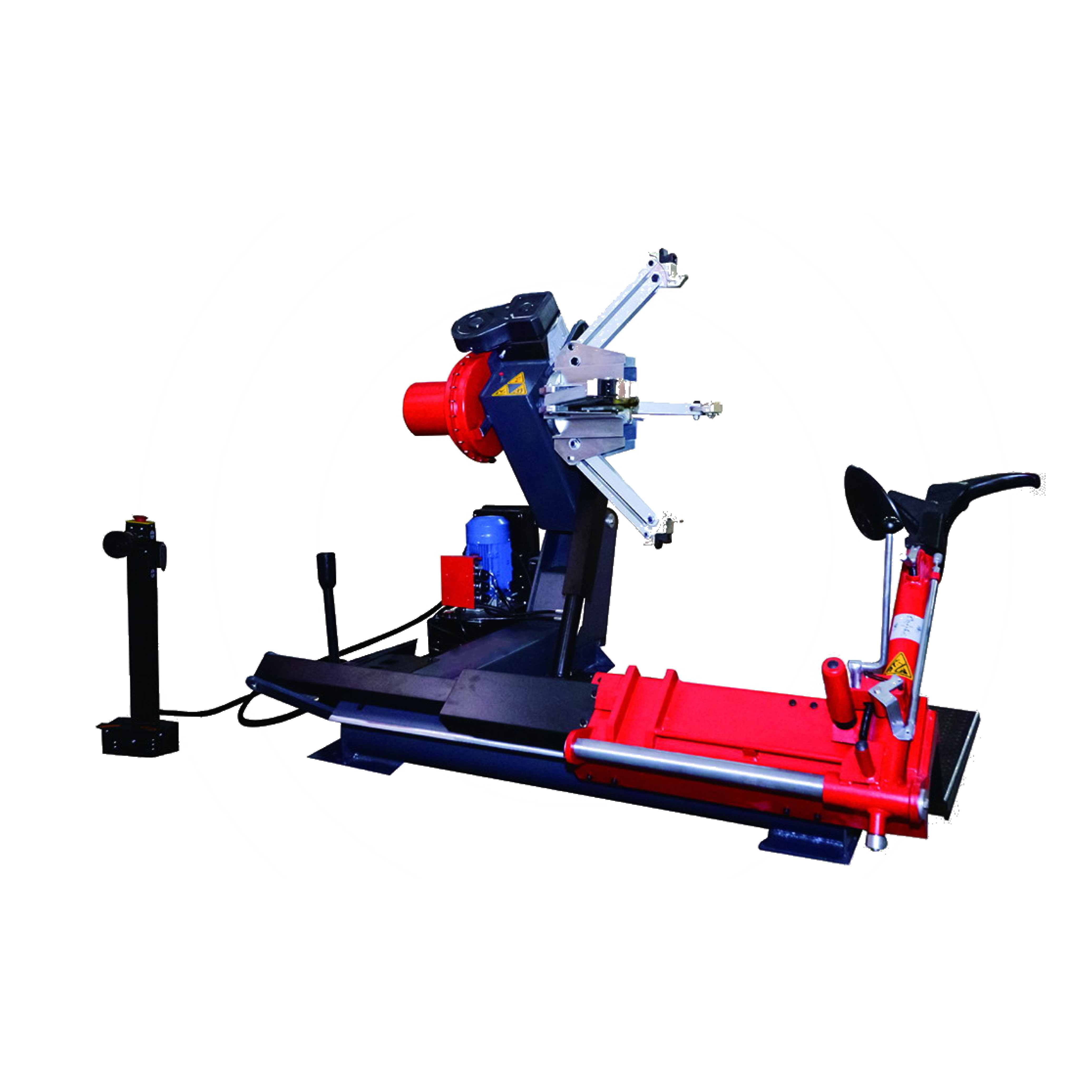 High Quality Truck Tire Changer for Sale Featured Image
