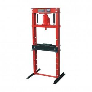 0901C Wholesale Hydraulic /Pneumatic shop press 20T