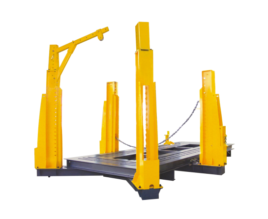 Auto repair bench/ car chassis straightening benc/car repair equipment Featured Image