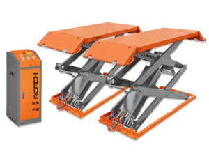 International CE weight lifting 3tons cheap scissor car lift
