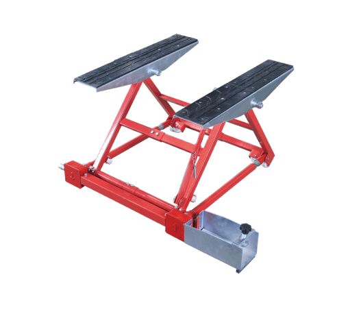 Good Quality Mini Tilting Car Lift Adjustable lift for sale Featured Image
