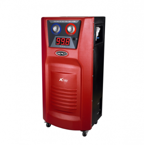 Automatic digital nitrogen tyre inflator RH-740