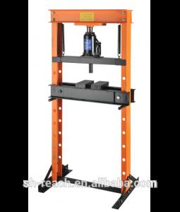 RH-97304 Factory supply 30 ton Hydraulic Shop Press with gauge