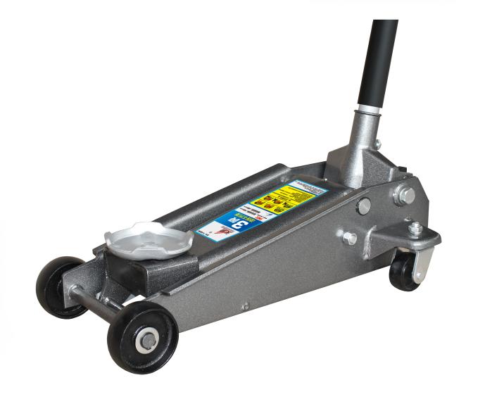 Car lifting tool hydraulic trolley jack 3T hydraulic floor jack Featured Image
