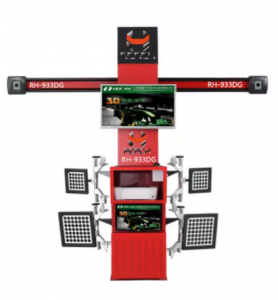 RH-933DG Car wheel alignment with low price