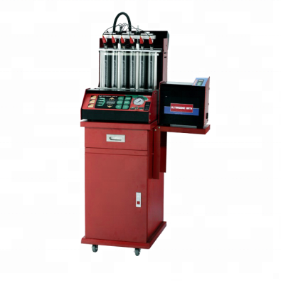 Automatic Fuel Injector Tester & Cleaner RH-6D Featured Image