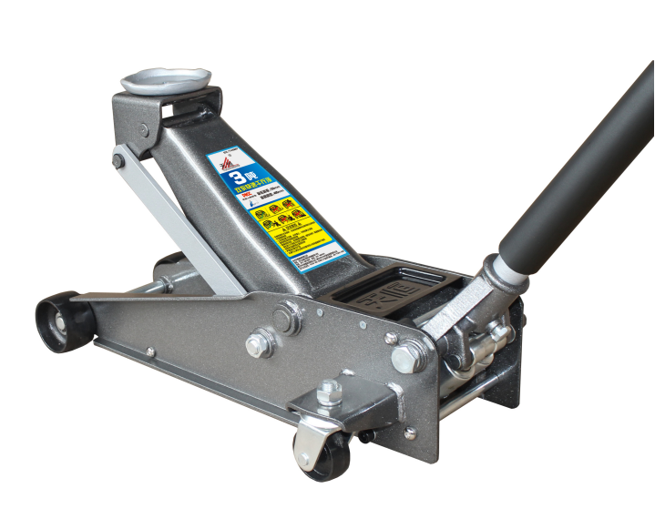 Portable Car Lifting Jacks With 3Ton Featured Image