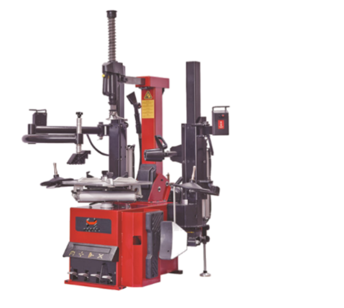 RH-650SA Heavy duty vehicle tire changer with CE certification Featured Image